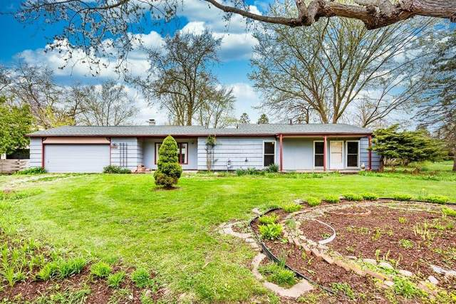 3325 Norwood Street, Ann Arbor, MI 48104 (#543280202) :: Real Estate For A CAUSE