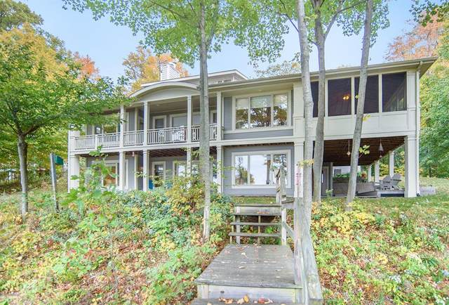 20055 Fire Lane S, South Haven Twp, MI 49090 (#71021012727) :: Real Estate For A CAUSE