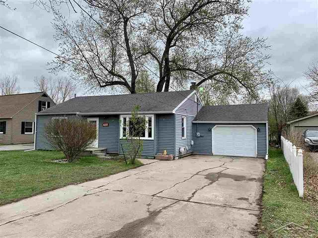 410 N Second, Tittabawassee Twp, MI 48623 (#61050039124) :: Real Estate For A CAUSE