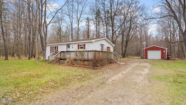 2076 1 Mile Rd, Orient Twp, MI 49679 (#72021012743) :: Real Estate For A CAUSE