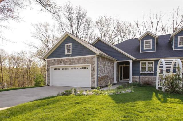 8150 Bay Arbor Drive, Ross Twp, MI 49012 (#66021012744) :: Real Estate For A CAUSE