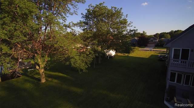 30531 Manse Street, Harrison Twp, MI 48045 (#2210026672) :: The Alex Nugent Team | Real Estate One