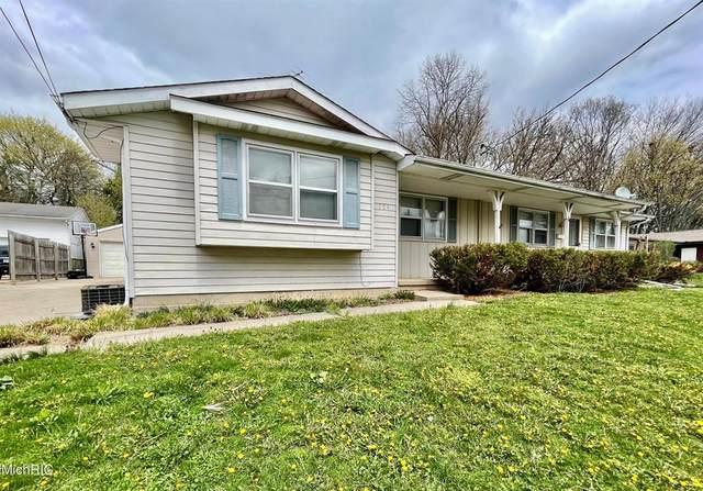 721-723 NE Marietta Street, Grand Rapids, MI 49505 (#65021012773) :: GK Real Estate Team