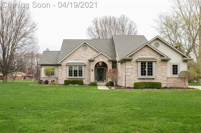 33605 Lakeview, Chesterfield Twp, MI 48047 (#5050039152) :: The Alex Nugent Team | Real Estate One
