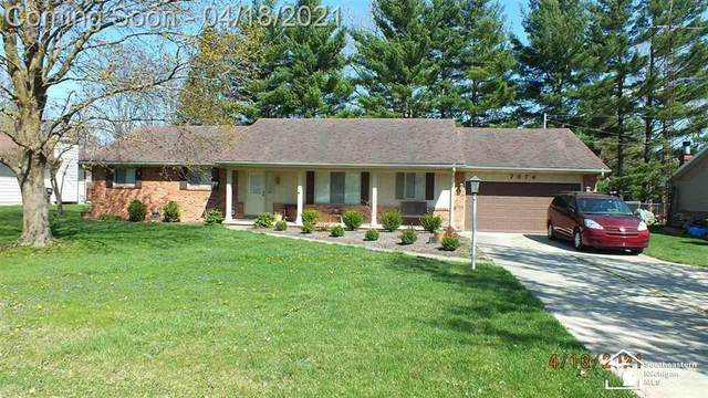 7874 Jackman, Bedford Twp, MI 48182 (#57050039153) :: Real Estate For A CAUSE