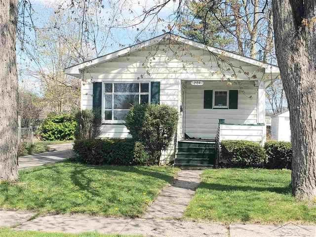 209 John, Saginaw, MI 48602 (#61050039154) :: Real Estate For A CAUSE