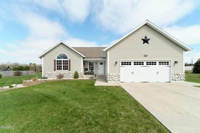 20110 Orchard Lane, REYNOLDS TWP, MI 49329 (#67021012816) :: NextHome Showcase