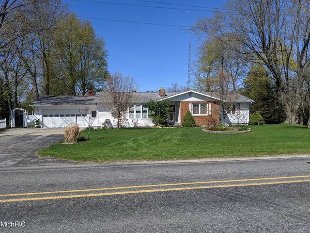 530 E Preuss Road, Filer Twp, MI 49660 (#67021012828) :: Novak & Associates