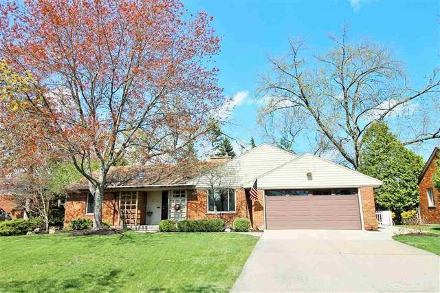 430 Barclay, Grosse Pointe Farms, MI 48236 (#58050039182) :: The Alex Nugent Team | Real Estate One