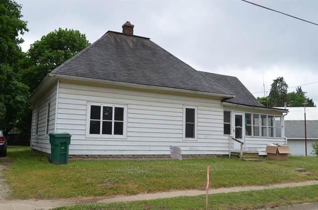630 E State Street, Colon Vlg, MI 49040 (#68021012830) :: The Alex Nugent Team | Real Estate One
