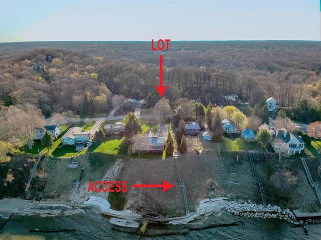 0 Wood Drift Drive, Port Sheldon Twp, MI 49460 (#71021012870) :: Robert E Smith Realty