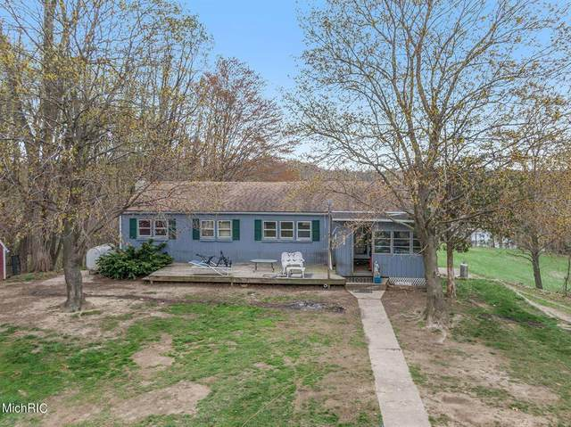 5400 L Drive S, Athens Twp, MI 49051 (#64021012874) :: Real Estate For A CAUSE
