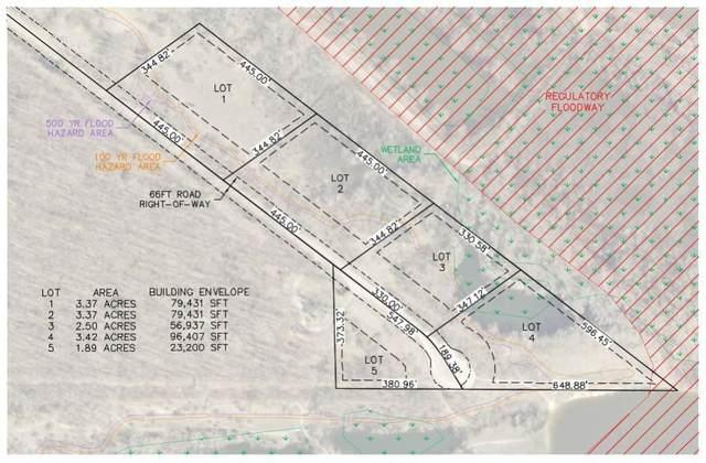 Lot 2 N Cedar Drive, Robinson Twp, MI 49417 (#71021012923) :: Keller Williams West Bloomfield