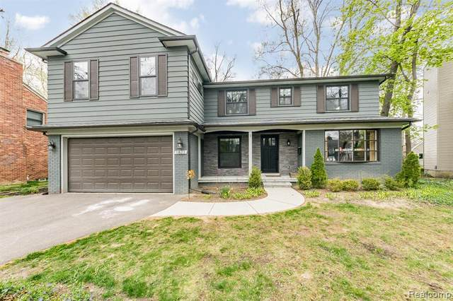 1823 Yorkshire Road, Birmingham, MI 48009 (#2210027197) :: NextHome Showcase