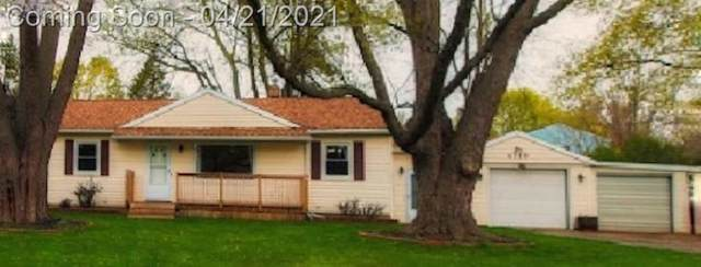 4718 Holt Rd, Holt, MI 48842 (#5050039313) :: Real Estate For A CAUSE