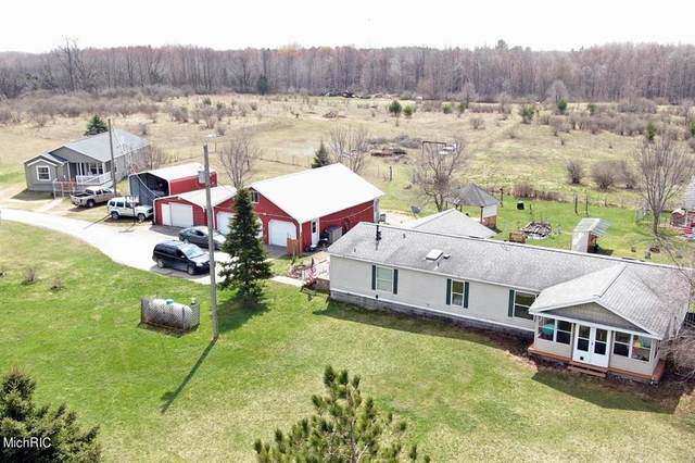 2803 Grant Road, Wheatland Twp, MI 49340 (#72021013012) :: Novak & Associates