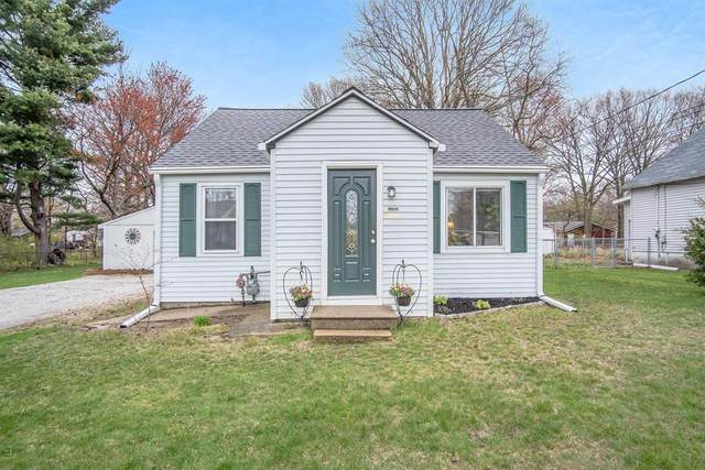 15394 164th Avenue, Grand Haven Twp, MI 49417 (MLS #71021013048) :: The John Wentworth Group