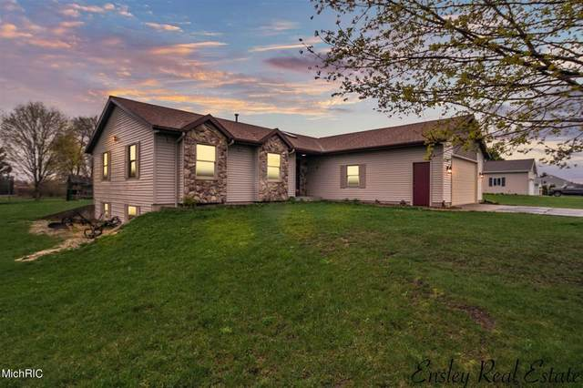 4969 Dio Drive, Nelson Twp, MI 49319 (MLS #65021013052) :: The John Wentworth Group
