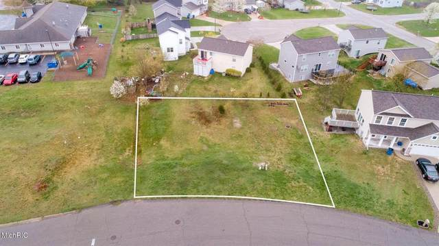 131 Panther Drive, Holland Twp, MI 49424 (#71021013072) :: RE/MAX Nexus