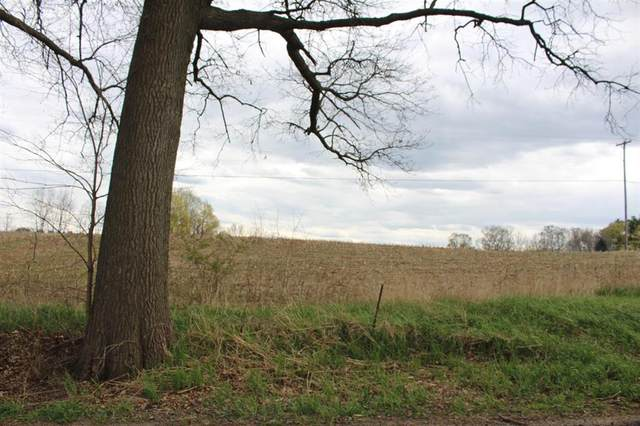 0 Greenwood #D, Grass Lake Twp, MI 49240 (#543280263) :: Real Estate For A CAUSE