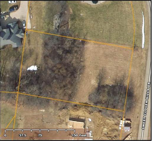 6314 Sweet Clover Hills Dr, FAYETTE TWP, MI 49250 (#62021013116) :: Real Estate For A CAUSE