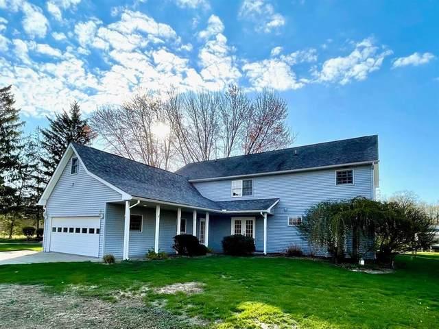11909 Algonquin Drive, Putnam Twp, MI 48169 (#543280279) :: Real Estate For A CAUSE