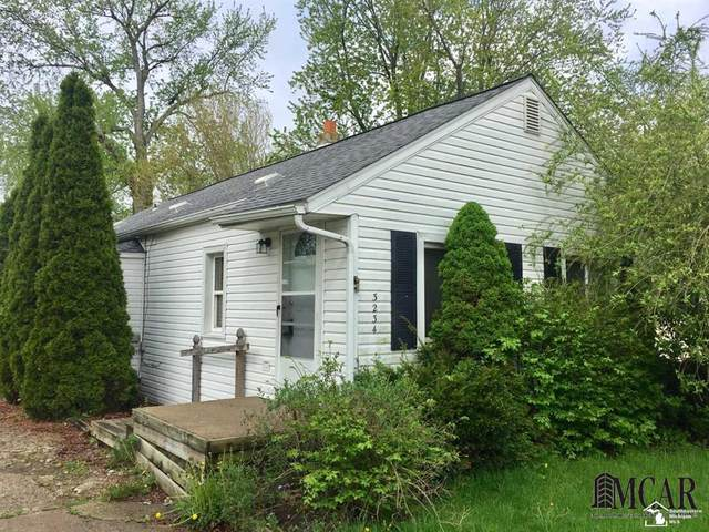 3234 Oakwood St, Frenchtown Twp, MI 48162 (#57050039411) :: Novak & Associates