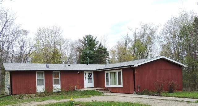 9180 Dexter Chelsea Road, Lima Twp, MI 48130 (#543280297) :: Real Estate For A CAUSE