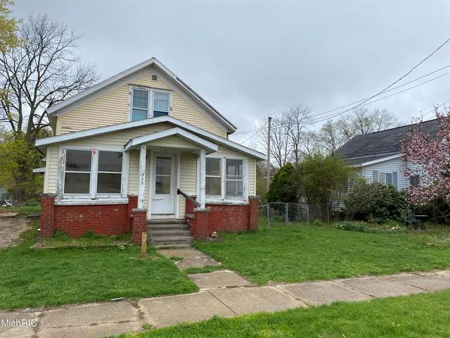 508 E Telegraph, Dowagiac, MI 49047 (#69021013148) :: Real Estate For A CAUSE