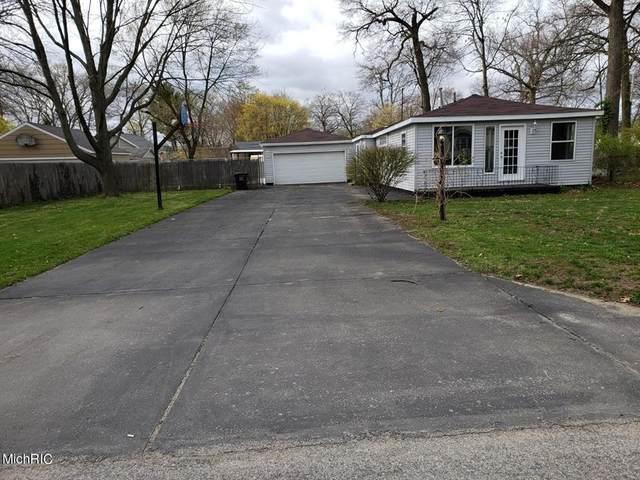 2353 Oak Avenue, Muskegon Twp, MI 49442 (#71021013173) :: Robert E Smith Realty