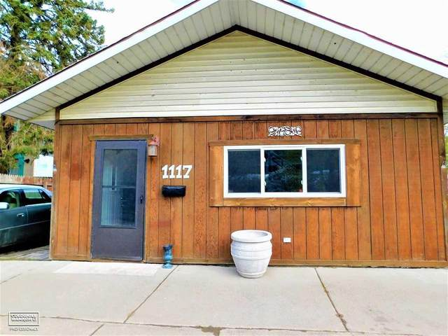 1117 Elmwood, Port Huron, MI 48060 (#58050039454) :: Novak & Associates