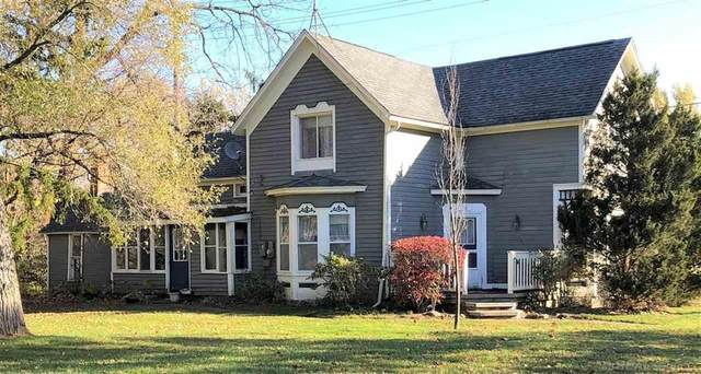 151 E Ruggles St, Highland Twp, MI 48357 (#58050039465) :: Real Estate For A CAUSE