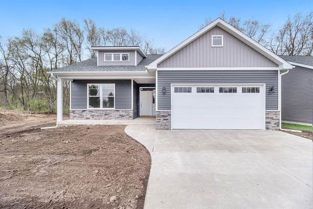 9226 Hatton Circle, Richland Vlg, MI 49083 (#66021013263) :: RE/MAX Nexus