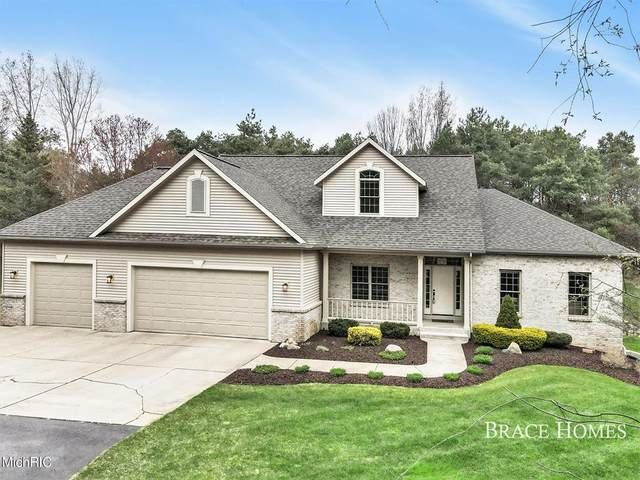 6499 Northern Pines Drive NE, Courtland Twp, MI 49341 (#65021013274) :: Keller Williams West Bloomfield