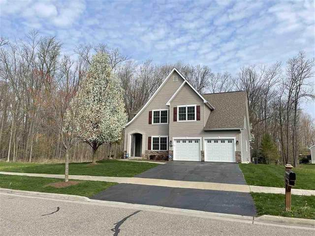 10278 Edgewood Dr., Grand Blanc Twp, MI 48439 (#5050039482) :: Novak & Associates