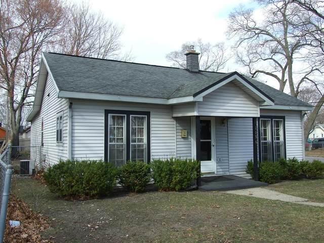 1196 Emerson Avenue, Muskegon, MI 49442 (#71021013306) :: Robert E Smith Realty
