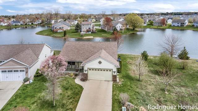2795 Riley Ridge Road, Holland Twp, MI 49424 (#65021013318) :: RE/MAX Nexus