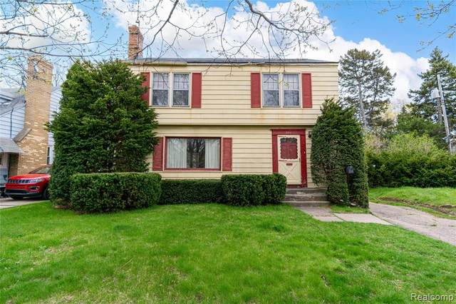 809 Commonwealth Avenue, Flint, MI 48503 (#2210027962) :: Real Estate For A CAUSE