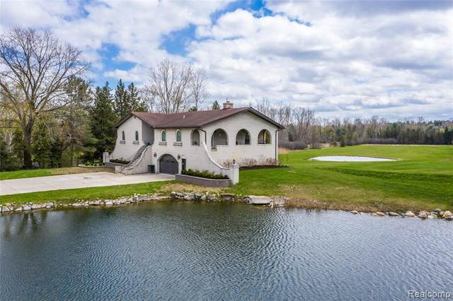 20400 30 Mile Road Road, Ray Twp, MI 48096 (#2210028036) :: Real Estate For A CAUSE