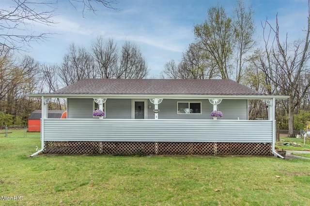 33113 Bertrand Street, MILTON TWP, MI 49120 (#69021013341) :: Real Estate For A CAUSE
