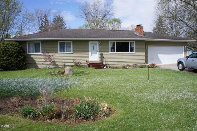 142 N Sunset Dr, Coldwater Twp, MI 49036 (#62021013411) :: Real Estate For A CAUSE