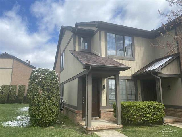 1570 Meadow Side Dr., Rochester Hills, MI 48307 (#61050039616) :: RE/MAX Nexus