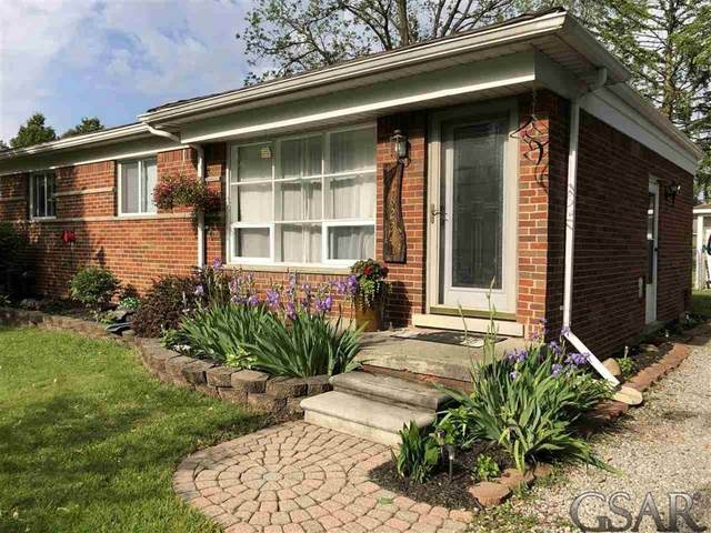 18234 Pershing St., Livonia, MI 48152 (#60050039628) :: RE/MAX Nexus