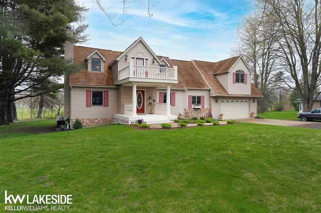 50496 North Ave, Macomb Twp, MI 48042 (#58050039638) :: Real Estate For A CAUSE