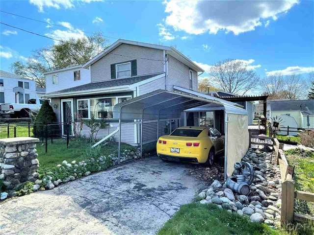 114 Pine Street, Cambridge Twp, MI 49230 (#56050039666) :: Real Estate For A CAUSE