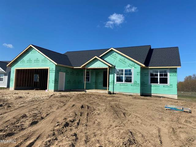 9413 Jack Pine Drive, Olive Twp, MI 49460 (#71021013719) :: Real Estate For A CAUSE