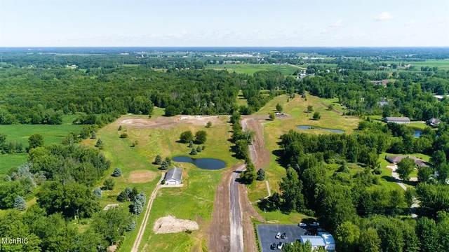 0 Rooster Lane, Olive Twp, MI 49464 (#71021013714) :: Real Estate For A CAUSE