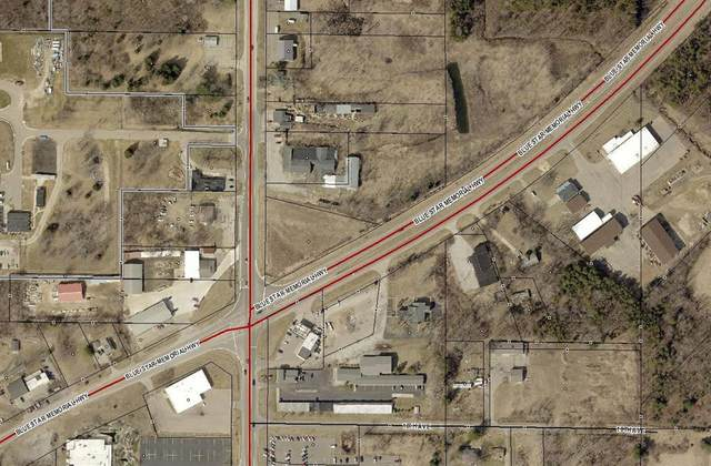 09279 M-140 Highway, South Haven Twp, MI 49090 (#69021013731) :: Real Estate For A CAUSE