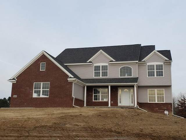 10520 River Edge Road, York, MI 48176 (#543280419) :: Real Estate For A CAUSE
