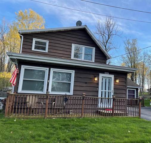 7476 Beechwood Circle, Watervliet Twp, MI 49098 (#69021013748) :: Real Estate For A CAUSE